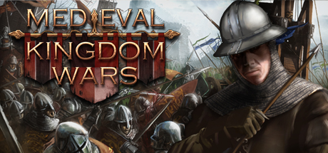Medieval Kingdom Wars Cover Image