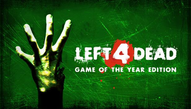 Left 4 Dead on Steam