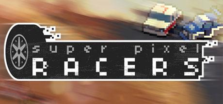 Super Pixel Racers Cover Image