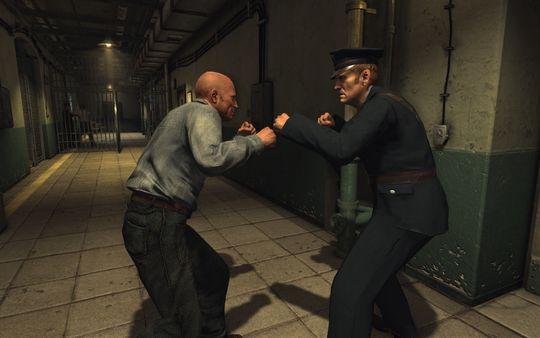 Скриншот №4 к Mafia II DLC Jimmys Vendetta
