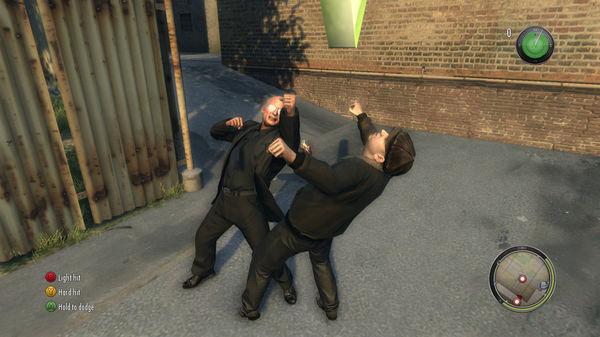 Скриншот №5 к Mafia II DLC Jimmys Vendetta