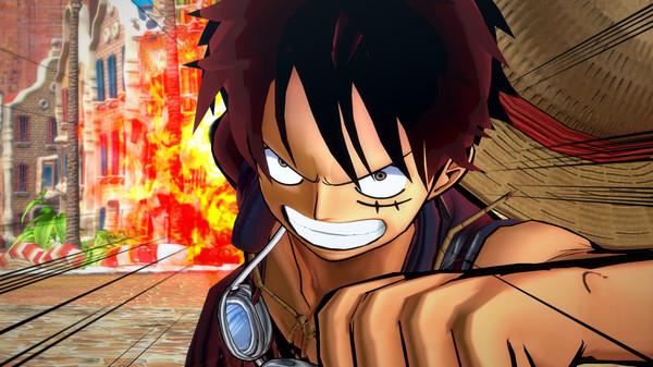 KHAiHOM.com - One Piece Burning Blood Gold Pack