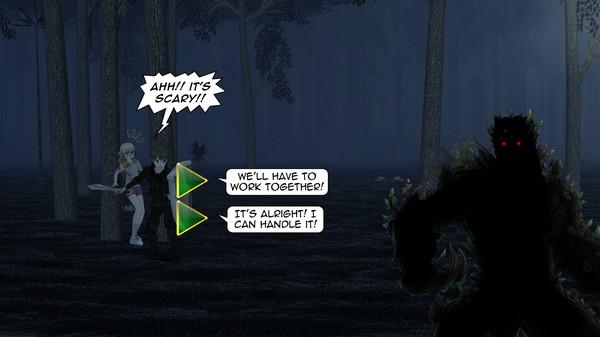Скриншот №4 к The Mind Hero
