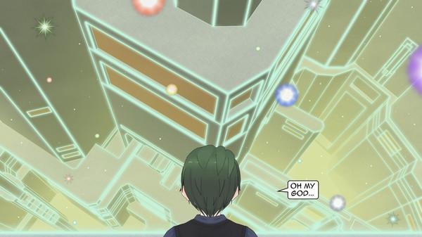 Скриншот №2 к The Mind Hero