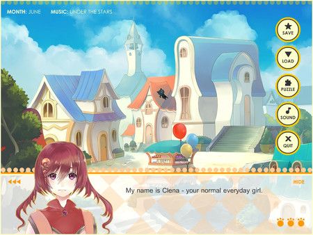 Anicon - Animal Complex - Cat's Path screenshot