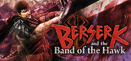 BERSERK and the Band of the Hawk Cover Image