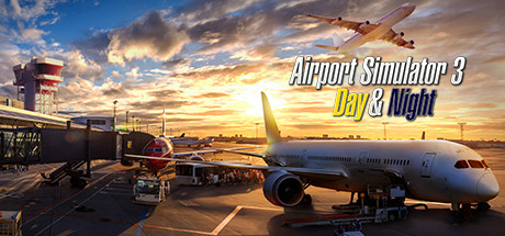 Airport Simulator 3: Day & Night Free Download