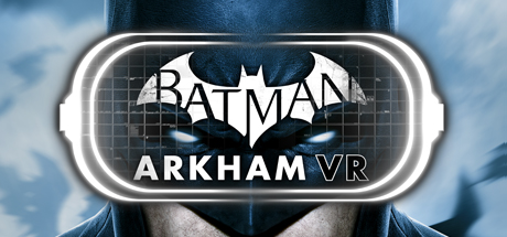 Batman™: Arkham VR Cover Image