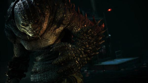 Скриншот №6 к Batman™ Arkham VR