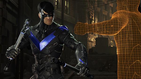 Скриншот №3 к Batman™ Arkham VR