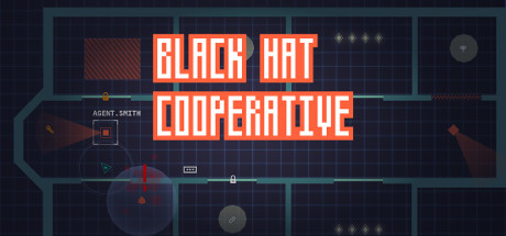 Black Hat Cooperative Cover Image