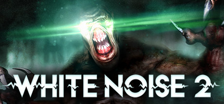 White Noise 2 Cover Image