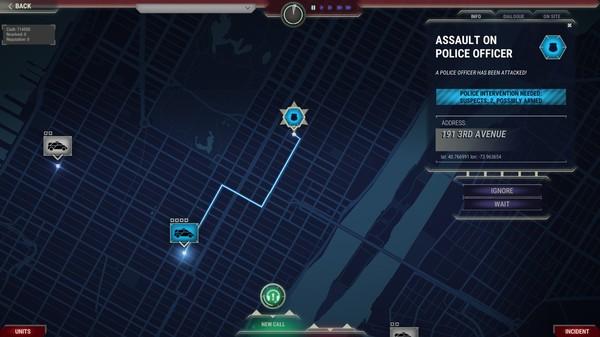 911 Operator скриншот
