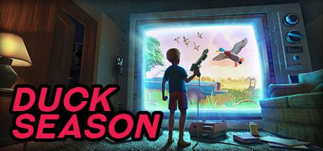 Duck Season Cover Image