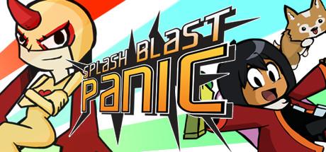 SPLASH BLAST PANIC