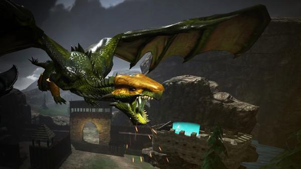 Скриншот №8 к Elven Assassin