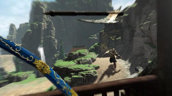 Скриншот №9 к Elven Assassin