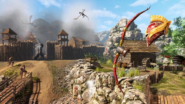 Скриншот №3 к Elven Assassin