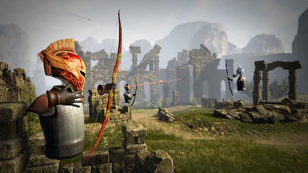 Скриншот №1 к Elven Assassin