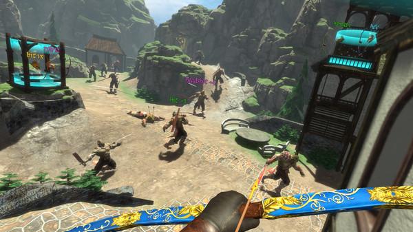 Скриншот №12 к Elven Assassin