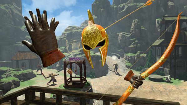 Скриншот №2 к Elven Assassin
