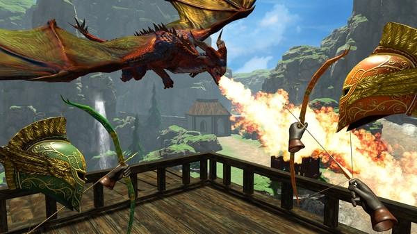 Скриншот №11 к Elven Assassin