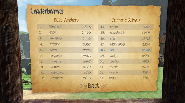Скриншот №13 к Elven Assassin