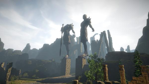 Скриншот №7 к Elven Assassin