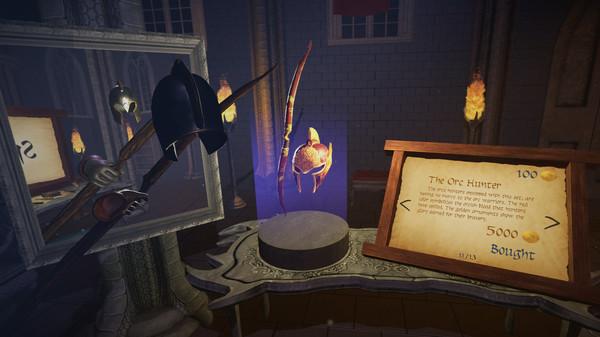 Скриншот №4 к Elven Assassin