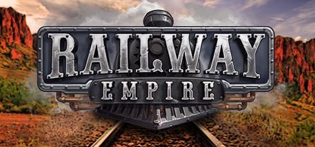 Railway Empire Cover Image