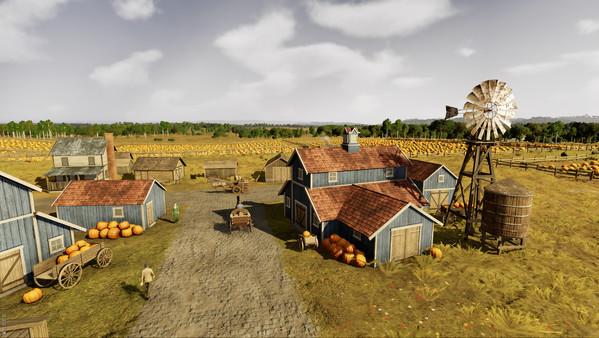 Скриншот №6 к Railway Empire
