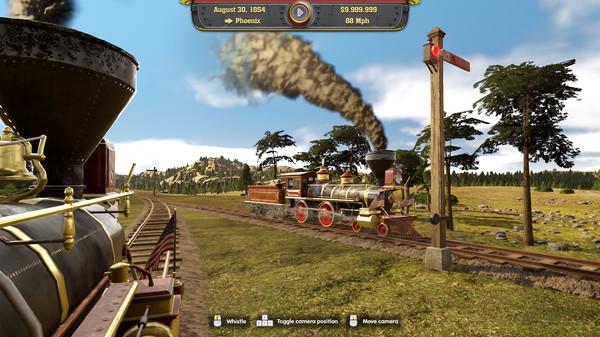 Скриншот №12 к Railway Empire