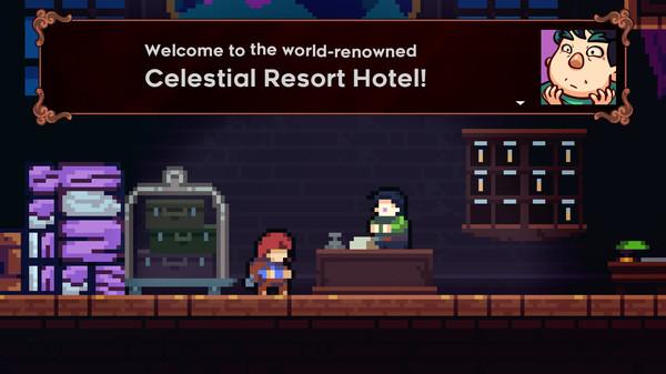 Скриншот №7 к Celeste