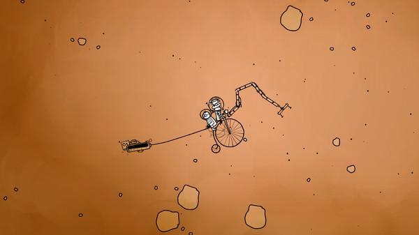 Скриншот №4 к 39 Days to Mars