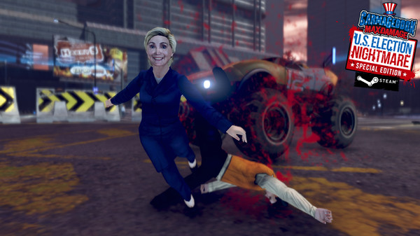 Carmageddon: Max Damage Captura 3