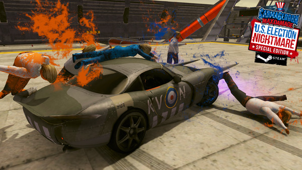 Carmageddon: Max Damage Captura 1