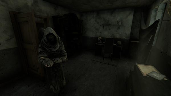 Pathologic 2 скриншот