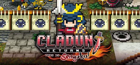 Cladun Returns: This Is Sengoku! Cover Image