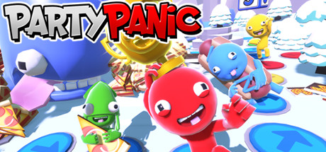 Party Panic Cover Image