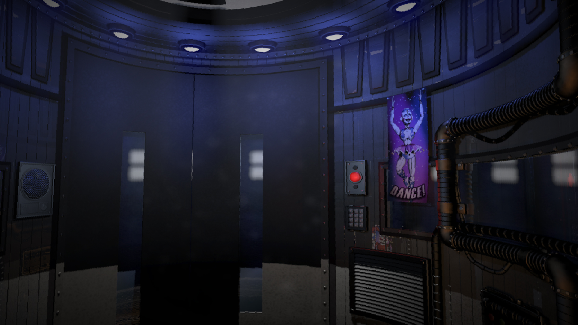 Five Nights at Freddy's: Sister Location Screenshot 2