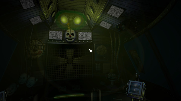 Second Opinion: Five Nights at Freddy's - Hey Poor Player