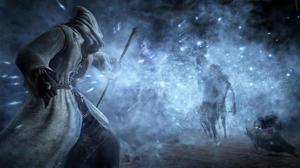Скриншот №7 к DARK SOULS™ III - Ashes of Ariandel™