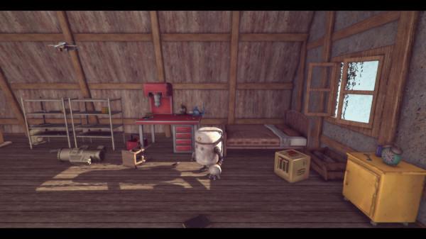 Скриншот №5 к Scrap Garden - The Day Before