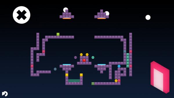 Zup! X screenshot