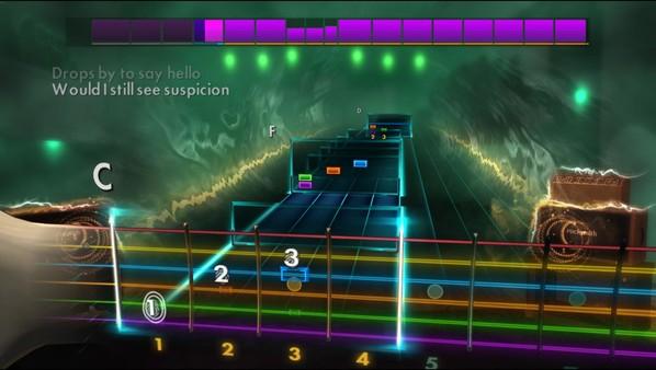 Скриншот №2 к Rocksmith® 2014 – Anniversary Song Pack