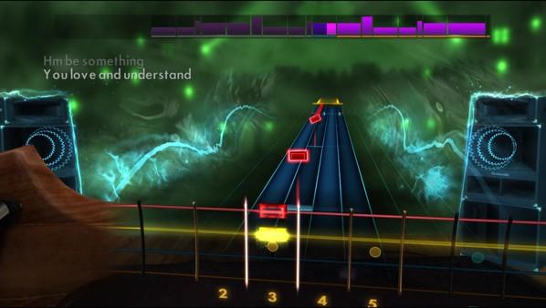 "Скриншот №4 к Rocksmith® 2014 Edition – Remastered – Shinedown - ""Simple Man"""