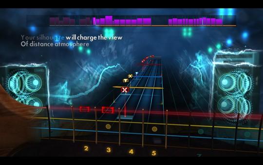 "Скриншот №1 к Rocksmith® 2014 Edition – Remastered – Yes - ""Roundabout"""