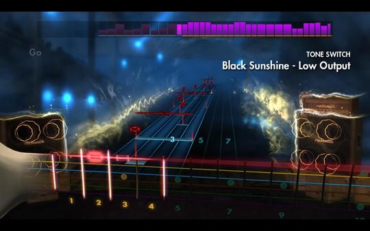 "Скриншот №2 к Rocksmith® 2014 Edition – Remastered – White Zombie  - ""Black Sunshine"""