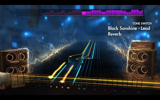 "Скриншот №4 к Rocksmith® 2014 Edition – Remastered – White Zombie  - ""Black Sunshine"""
