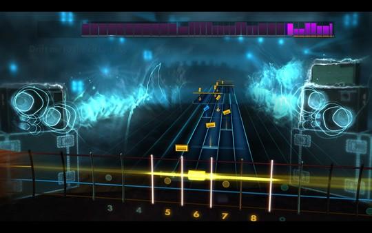 "Скриншот №1 к Rocksmith® 2014 Edition – Remastered – White Zombie  - ""Black Sunshine"""